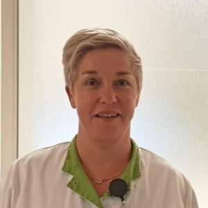 Sandra Janssen